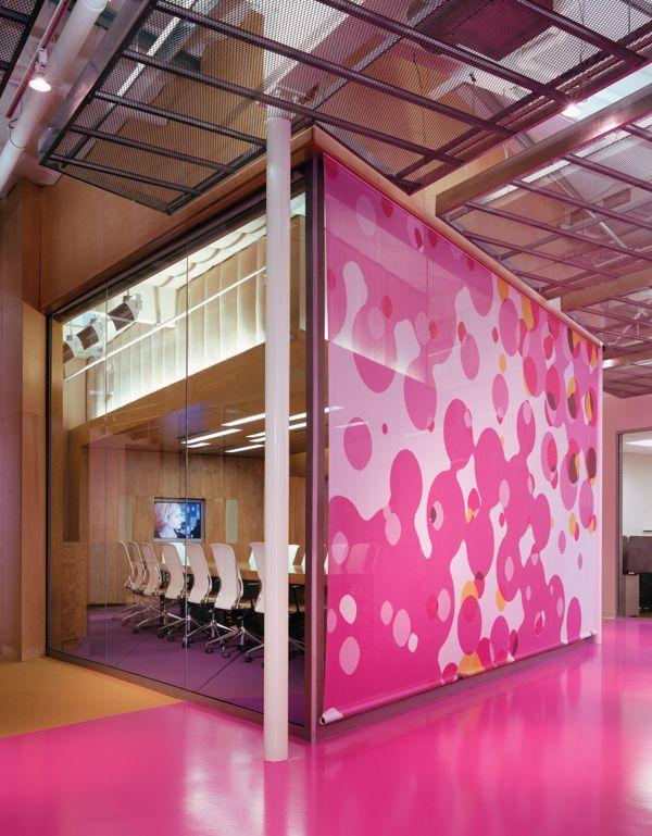 Fidm Oc Fashion Institute Of Design And Merchandising 17590 Gillette Avenue Irvine Interior Design School Interior Design Institute Office Interior Design