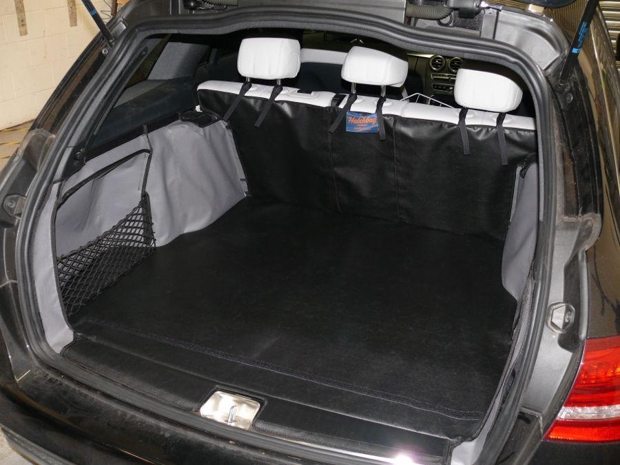 Wir sind begeistert, dass der neue Mercedes C Klasse T-Modell ...