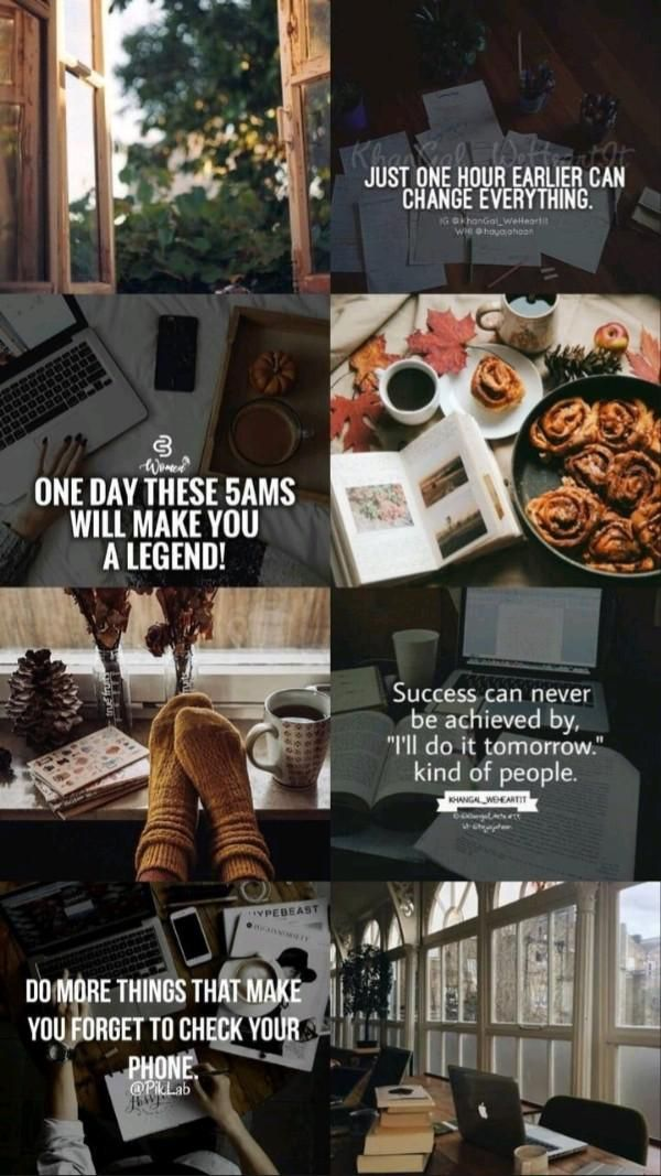 motivation 📚