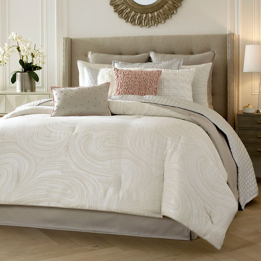 Candice Olson Mystic Comforter Set