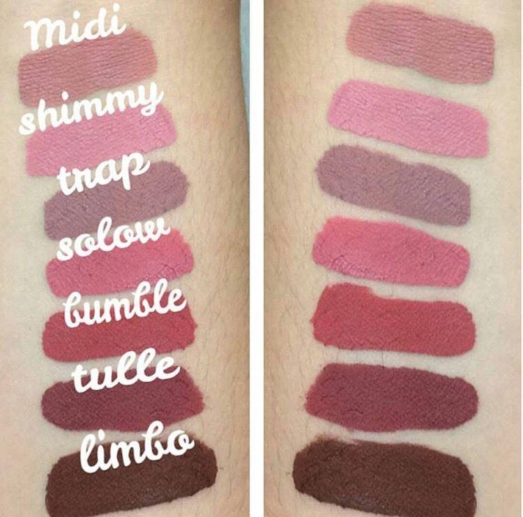 Rouge Allure Velvet Luminous Matte Lip Colour by Chanel #21
