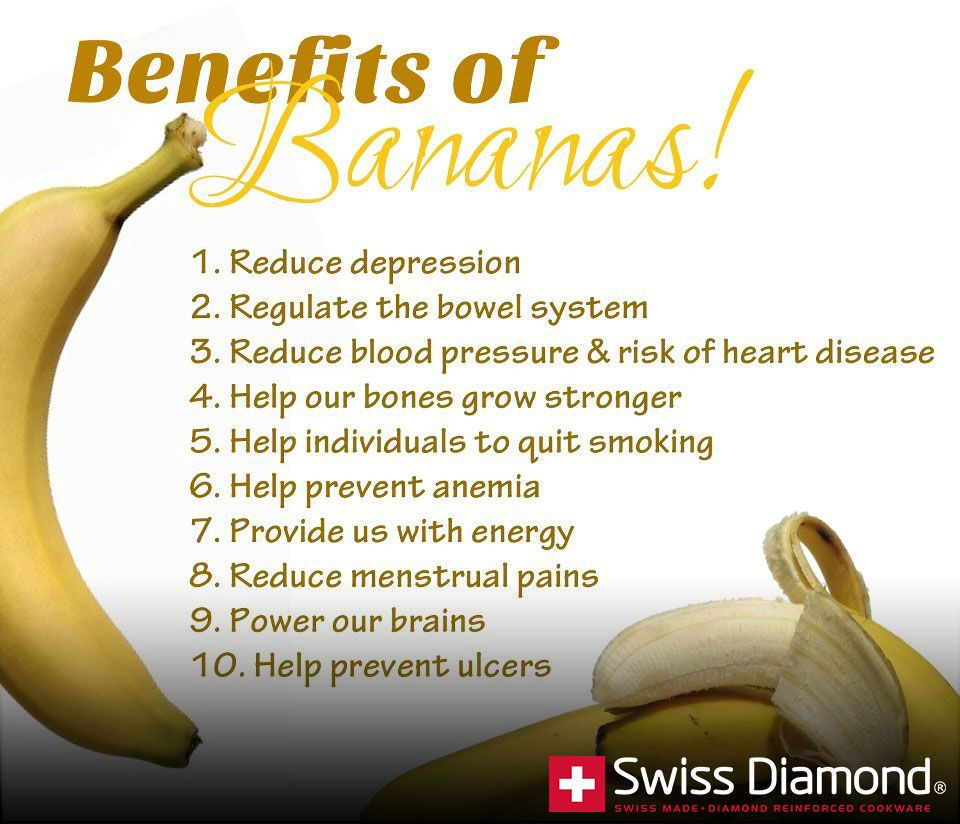 For good health what to eat - Eat A Banana For Good Health This Morning Did You Know That Bananas Can Help