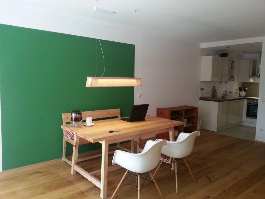 Wohnung In Mittenwald Deutschland Das 1 Zimmer Appartment Wurde Im