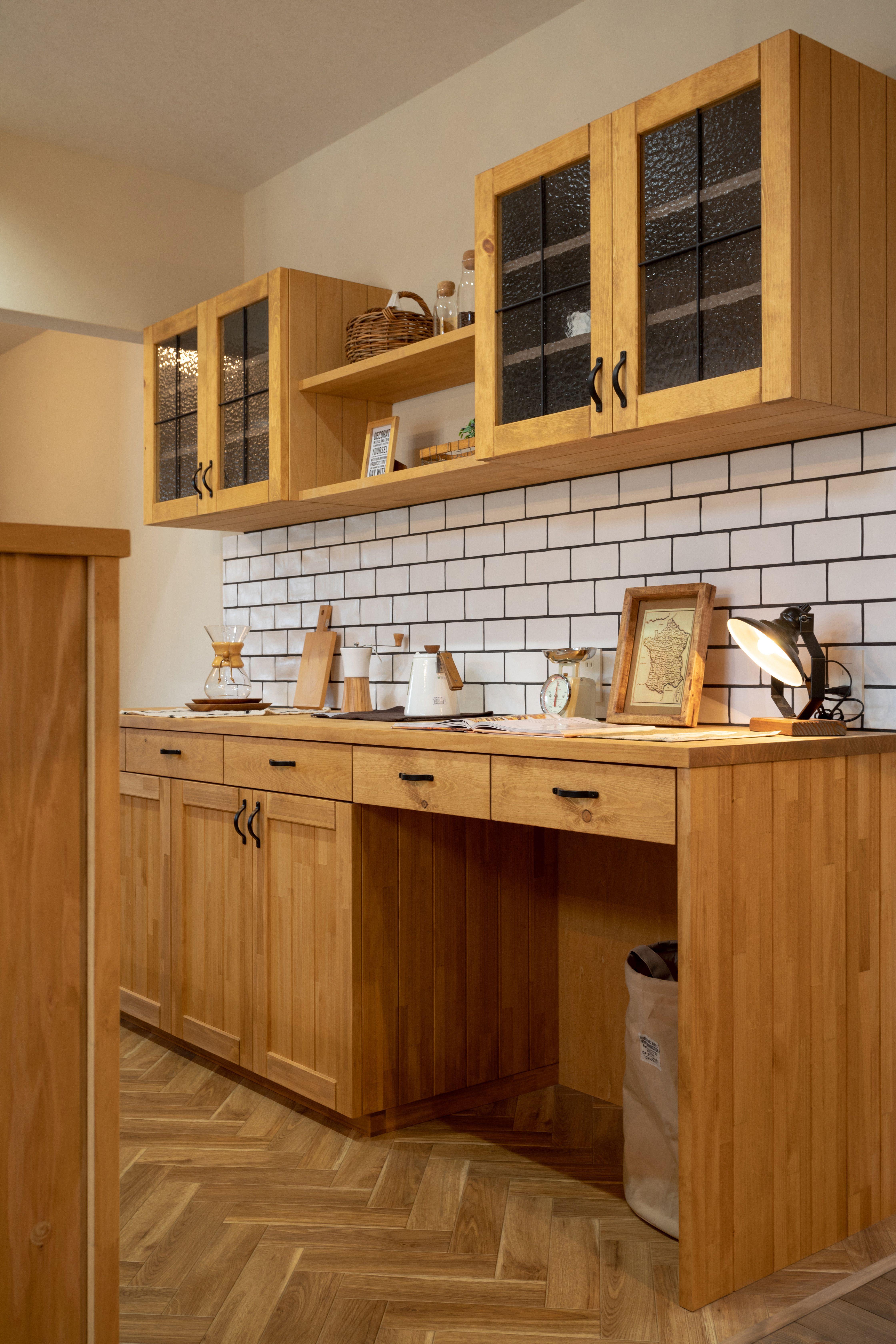 サーフ カリフォルニアスタイルな平屋の家 ゼストの写真集 倉敷市 注文