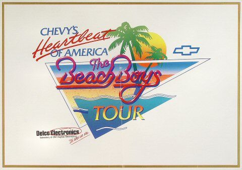 the beach boys poster boys posters