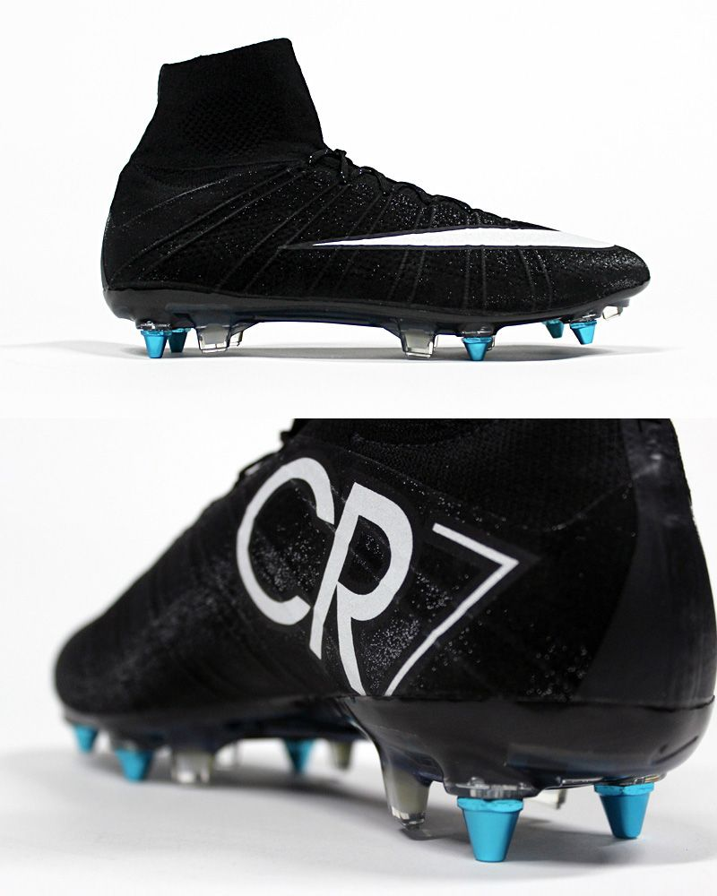 Football soccer � Nike CR7 Mercurial Superfly � Soccer Boots ...