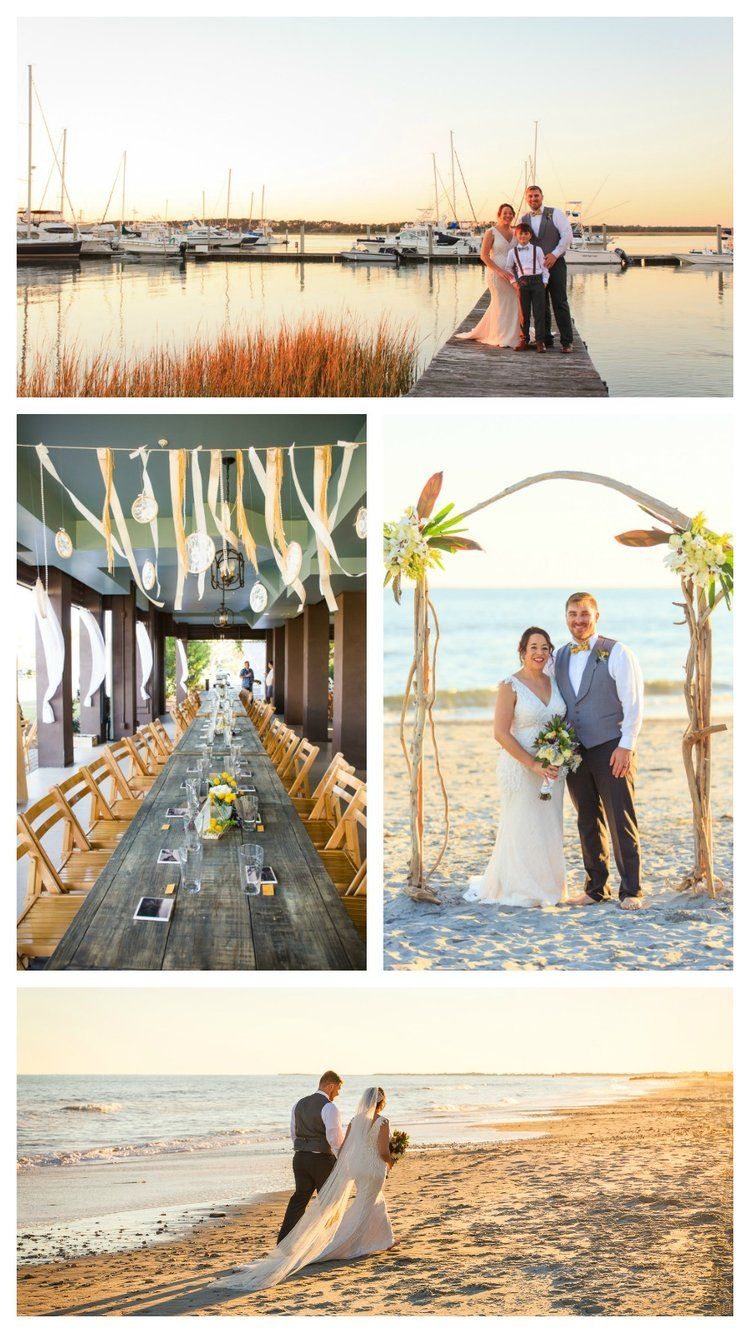 Kristy & Lyle (With images) Cayman island wedding