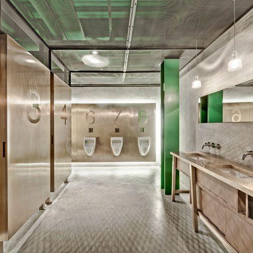 200 Best Restaurant Bathrooms Images On Pinterest: New Heights Restaurant Bathrooms