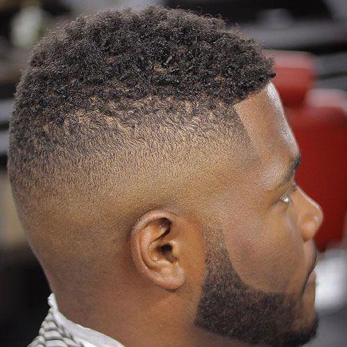 The Shadow Fade Haircut Curly Fade Haircut And Haircuts