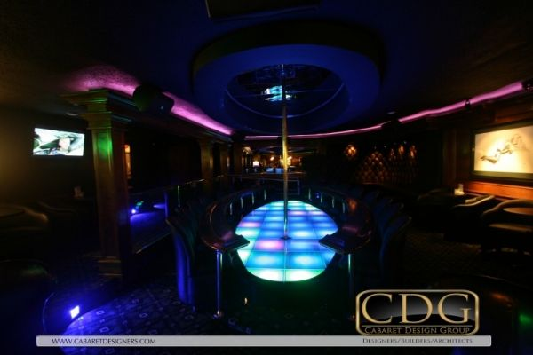 Howto Design A Strip Club Stage After Design Howto Design A