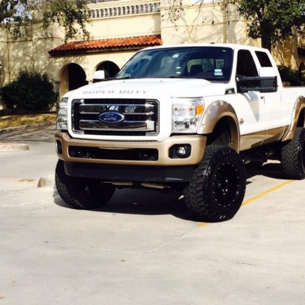 2015 ford f 250 king ranch for sale 8