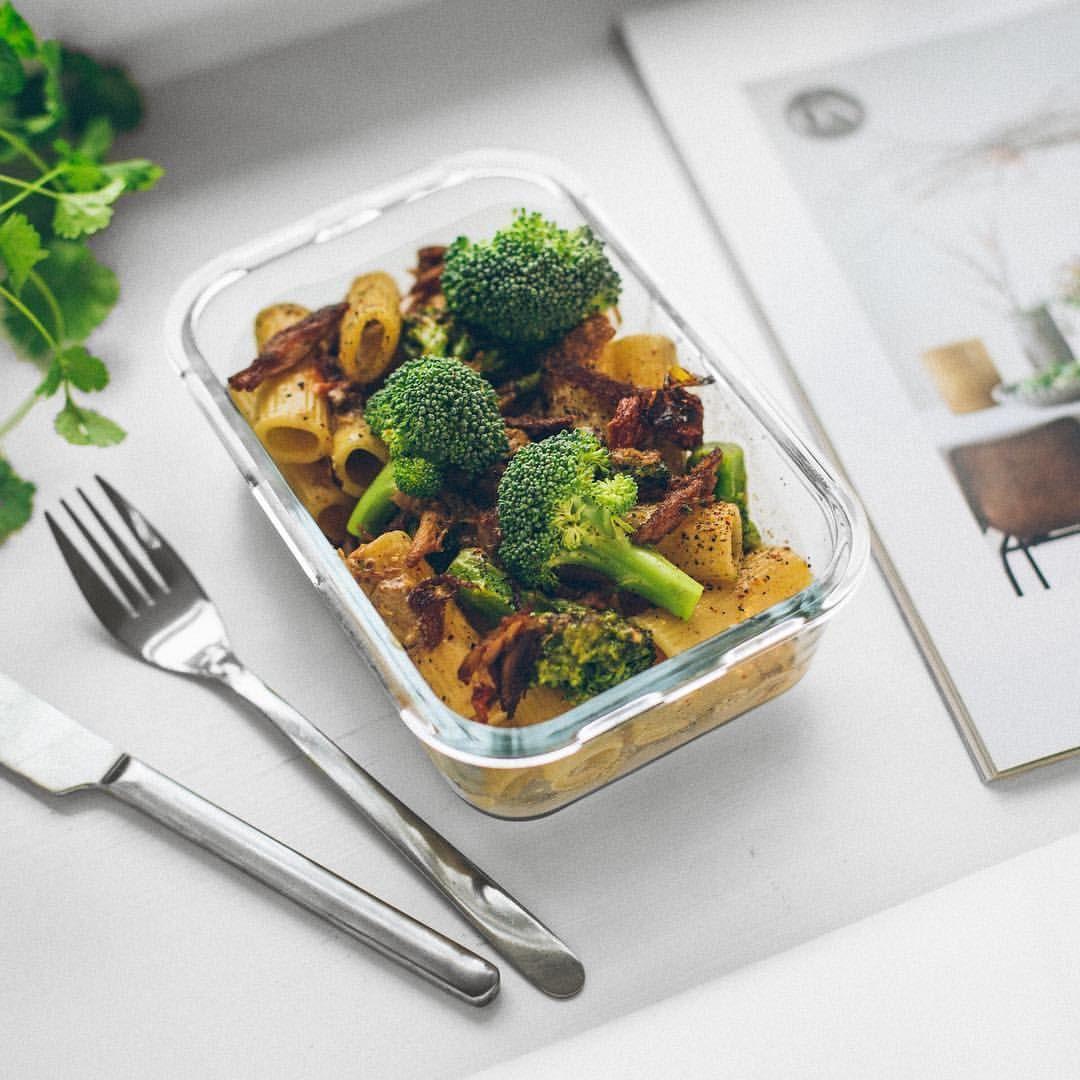 färsk broccoli recept