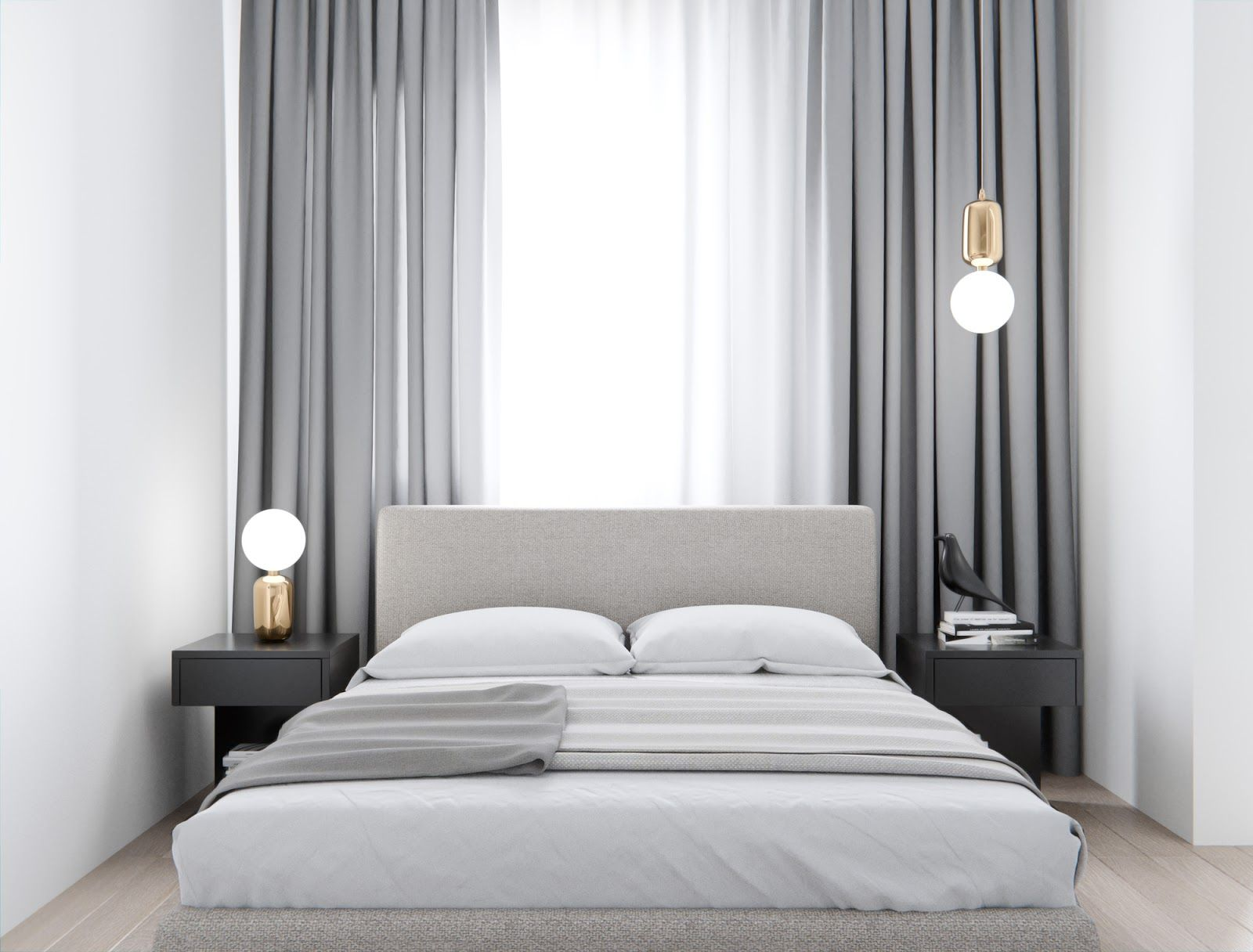 35 Cheap Bedroom Ideas for Small Rooms | Modern Urban ... on Cheap Bedroom Ideas For Small Rooms  id=21399