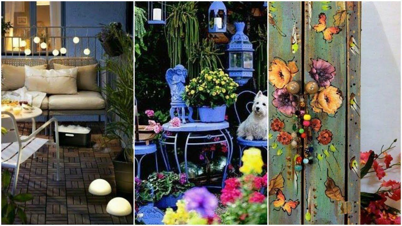 New Modern Home & Garden Creative Decoration Ideas  Home & Garden