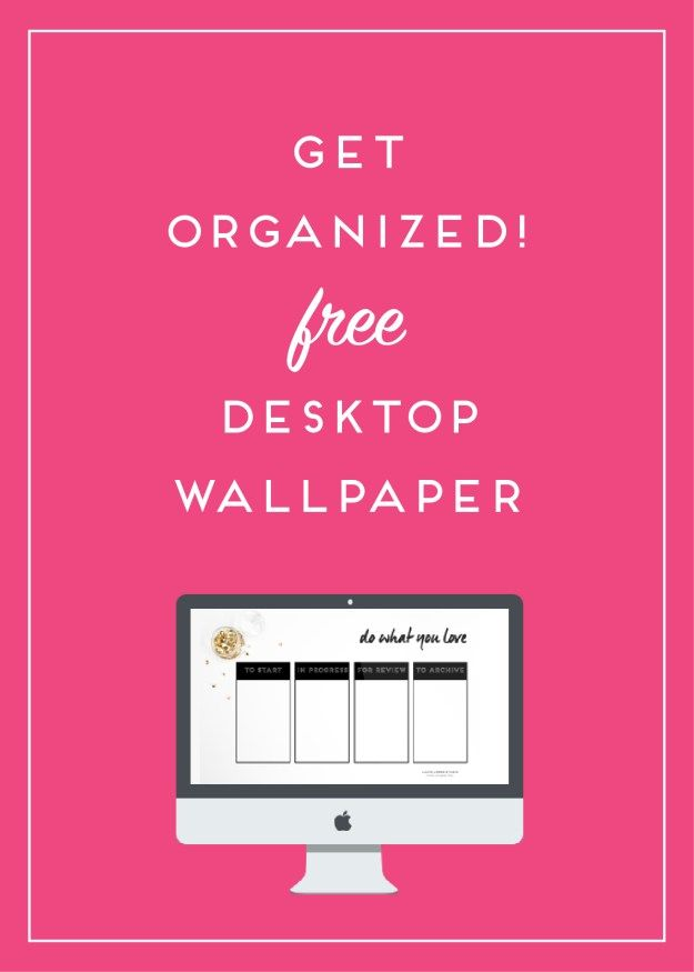 Take Control of that Desktop Clutter! Free desktop