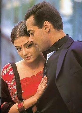 Salman Khan Salman Khan Bollywood Couples Actress Aishwarya Rai