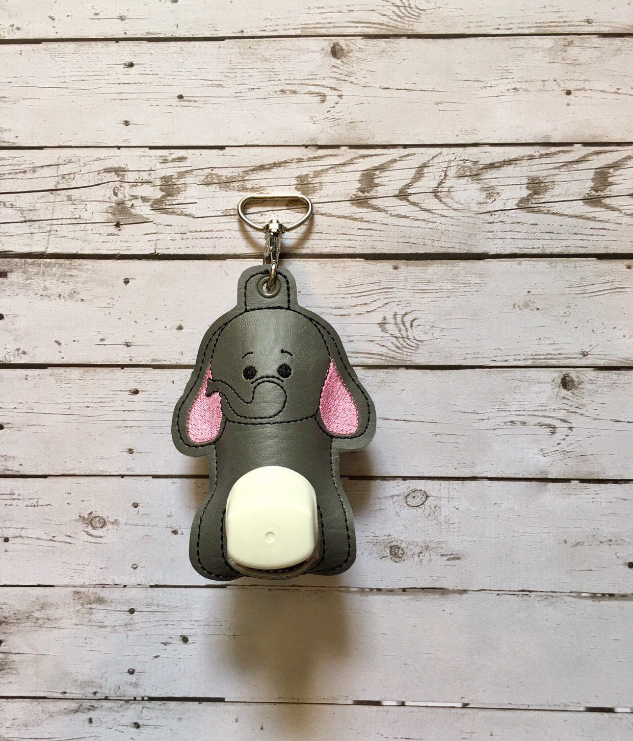Excited To Share This Item From My Etsy Shop Elephant Inhaler
