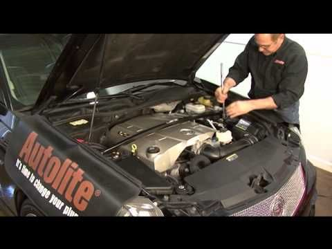 Check Engine Light Flashing? Misfire Diagnosis by Autolite