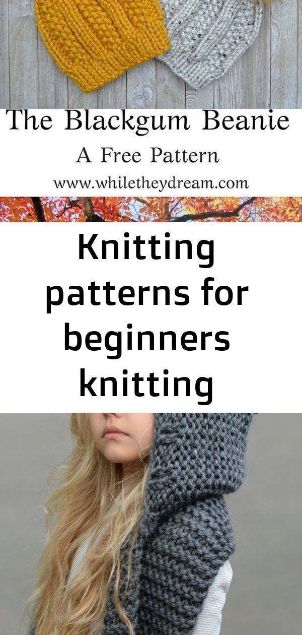 Photo of #Knitting ideer for nybegynnere – – #Beginner # Easy #Ideas # Strikking – #St …