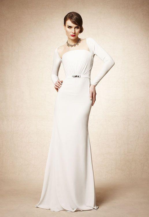 pedro del hierro vestidos de fiesta 2012/2013: ¡oh my god