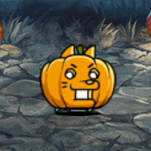 Pumpdoge (Event Enemy)   robot and digital dogs   Cats