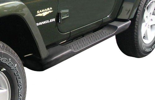 2007 2014 Jeep Wrangler 2 Door Factory Molded Side Steps Running Boards Oem With Images Mopar Jeep Jeep Wrangler