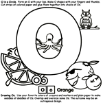 Words & Letters   Free Coloring Pages   crayola.com ...