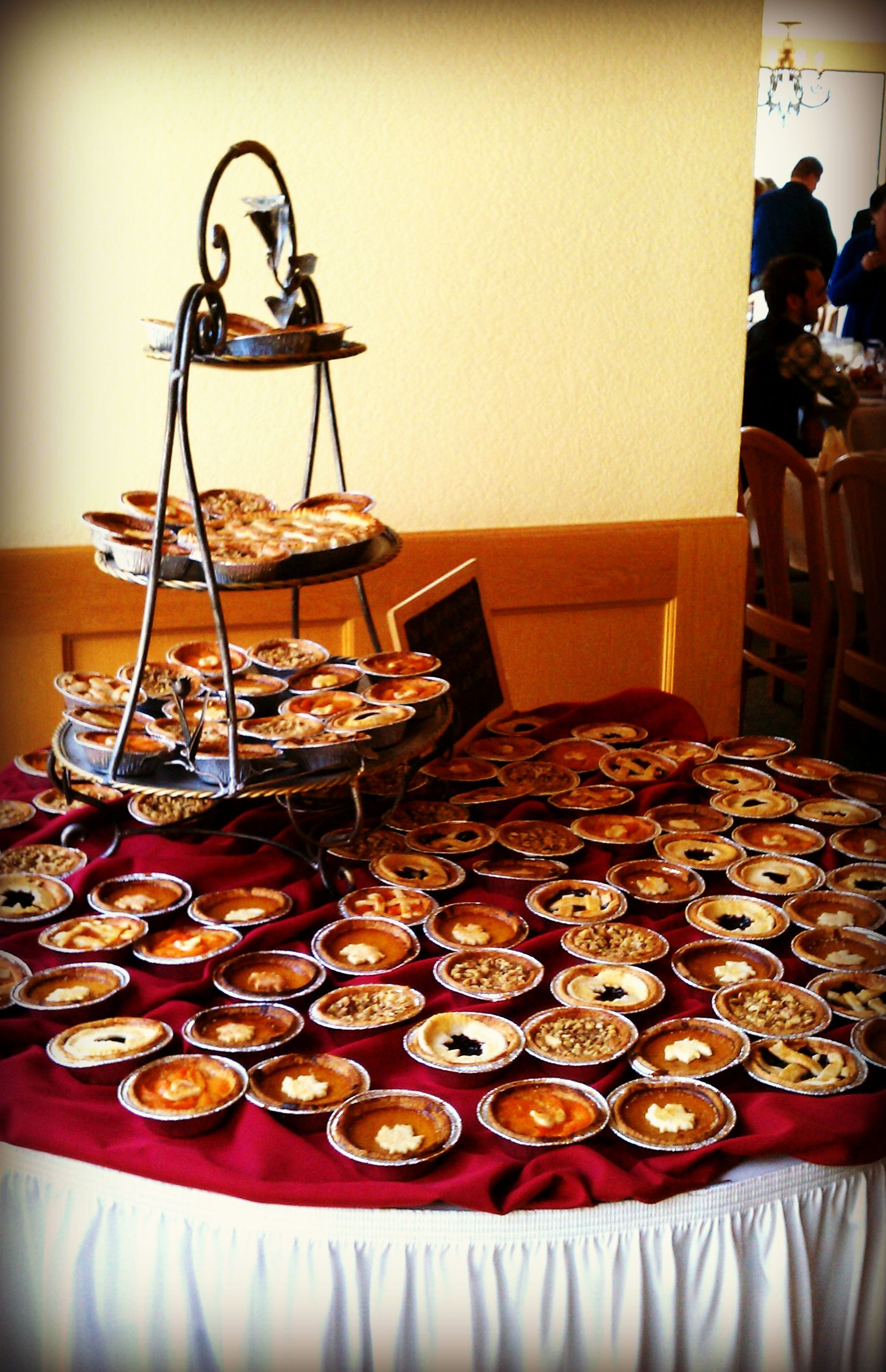 Crowning Celebrations: May 2011 |Personal Pies Wedding