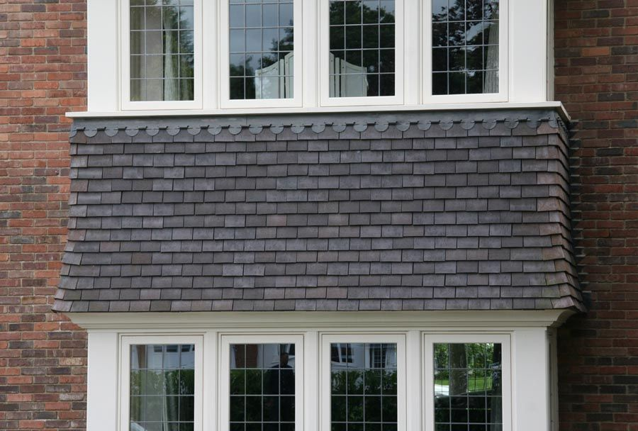 A Gallery Of Vertical Tiling With Dreadnought Tiles House Cladding Exterior Tiles Exterior House Remodel