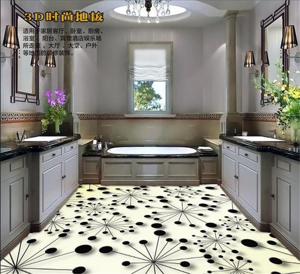 Best Aliexpress Com Buy Custom Photo Floor Wallpaper 3D Mural 400 x 300