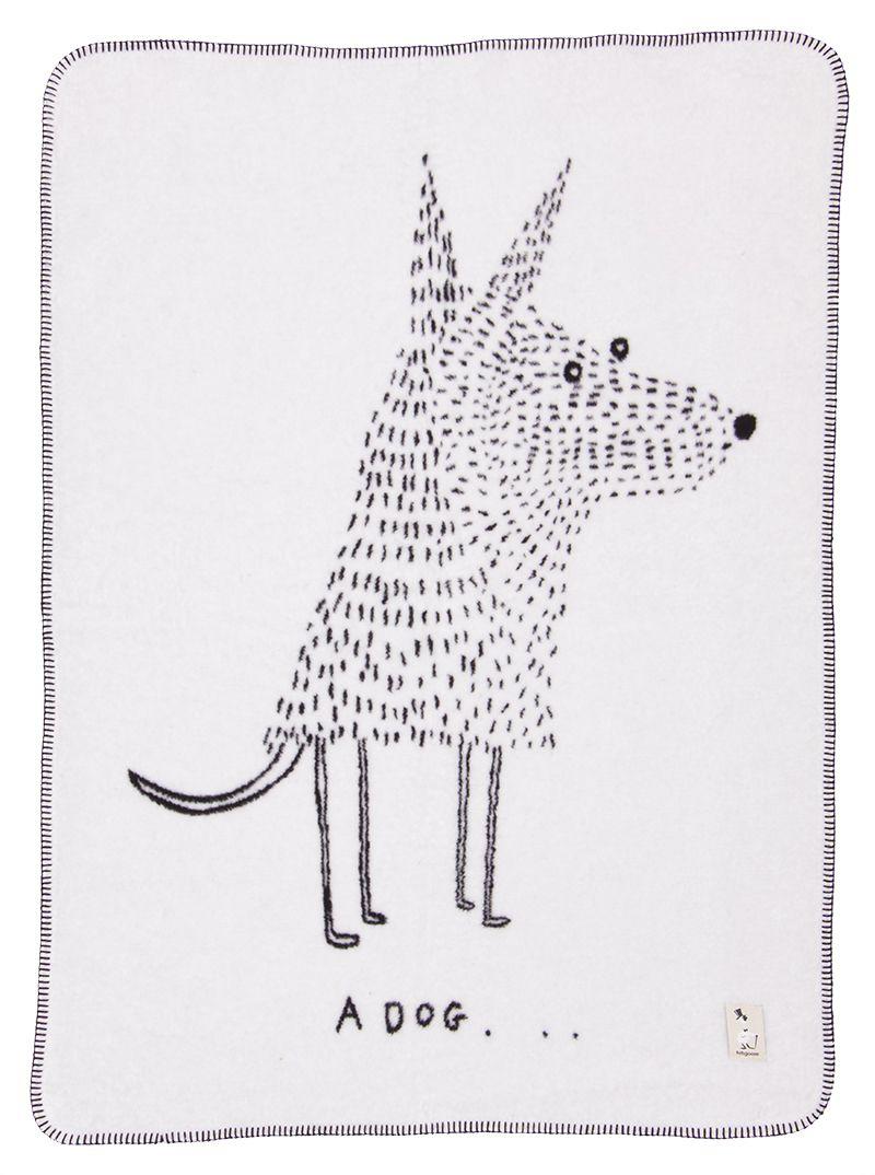 Cette couverture a du chien ! - Plumetis Magazine