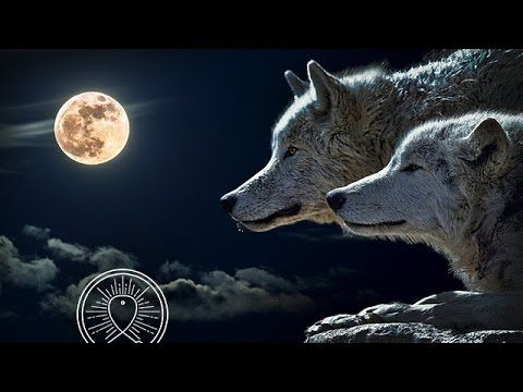 Native American Flute Music: Meditation Music for Shamanic Astral Projec...