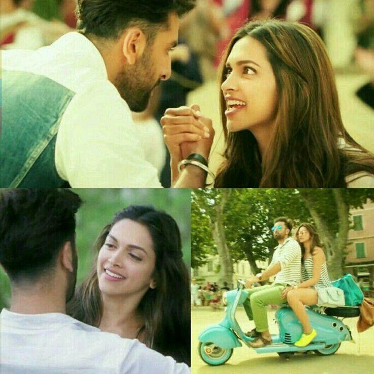 Pin by Soso Soso on Deepika Padukone | Tamasha movie ...
