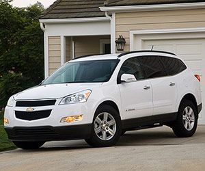 Best Family Cars Of 2010 Your Guide To A Great Ride Chevy