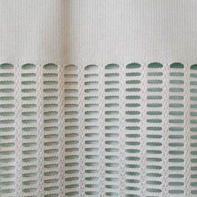 Inherent Flame Retardant Fire Resistant Hospital Cubicle Curtains Mesh Knitting Fabric And Knitting Plain Fabric Bed Curtains Fabric Curtain Designs