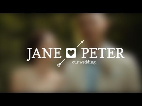 Wedding Titles After Effects Template Popular After Effects - Editable after effects templates
