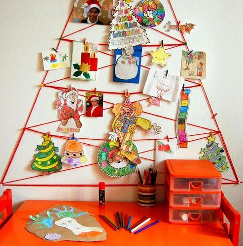 decoracion navidad infantil de navidad navidades