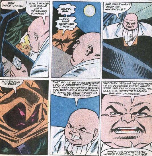 Amazing Spider-Man #289 : SuperMegaMonkey : chronocomic