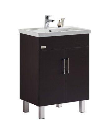 Astra Cherry Fs 600 Freestanding Vanity Bathroom Top Vanity Bath Tiles