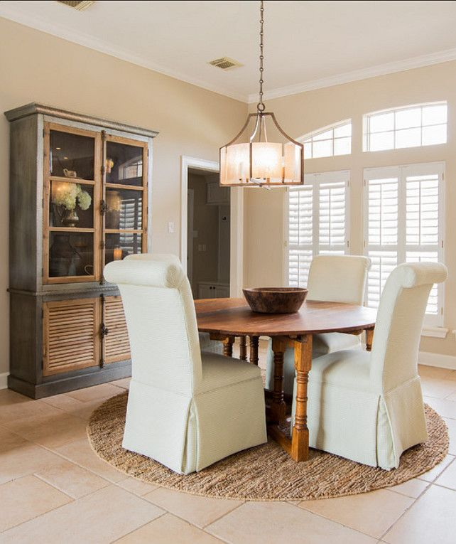 Sherwin williams paint color accessible beige sherwin - Interior dining room paint colors ...