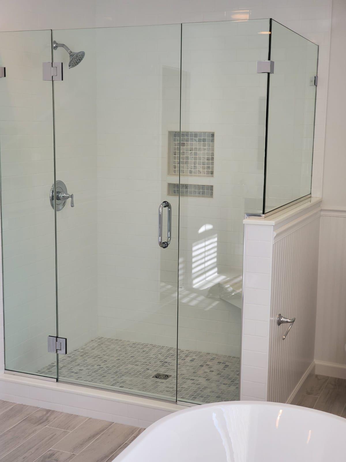 Juano S Glass Llc Design Installation Reparation Clean