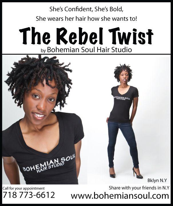 Bohemian Soul Hair Studio