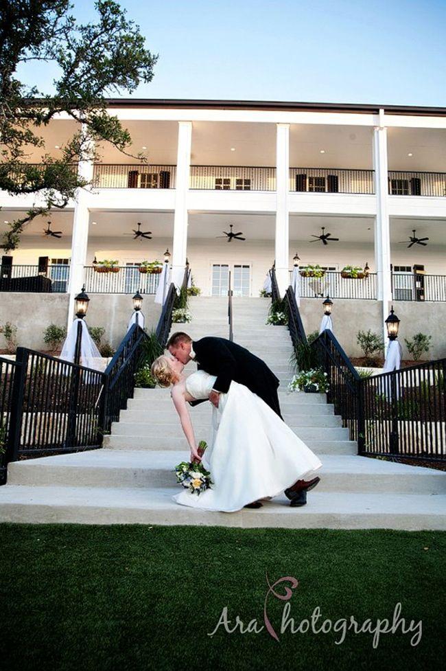 Plantation Wedding Kendall Boerne Tx Photo Ara Photography Via San Antonio