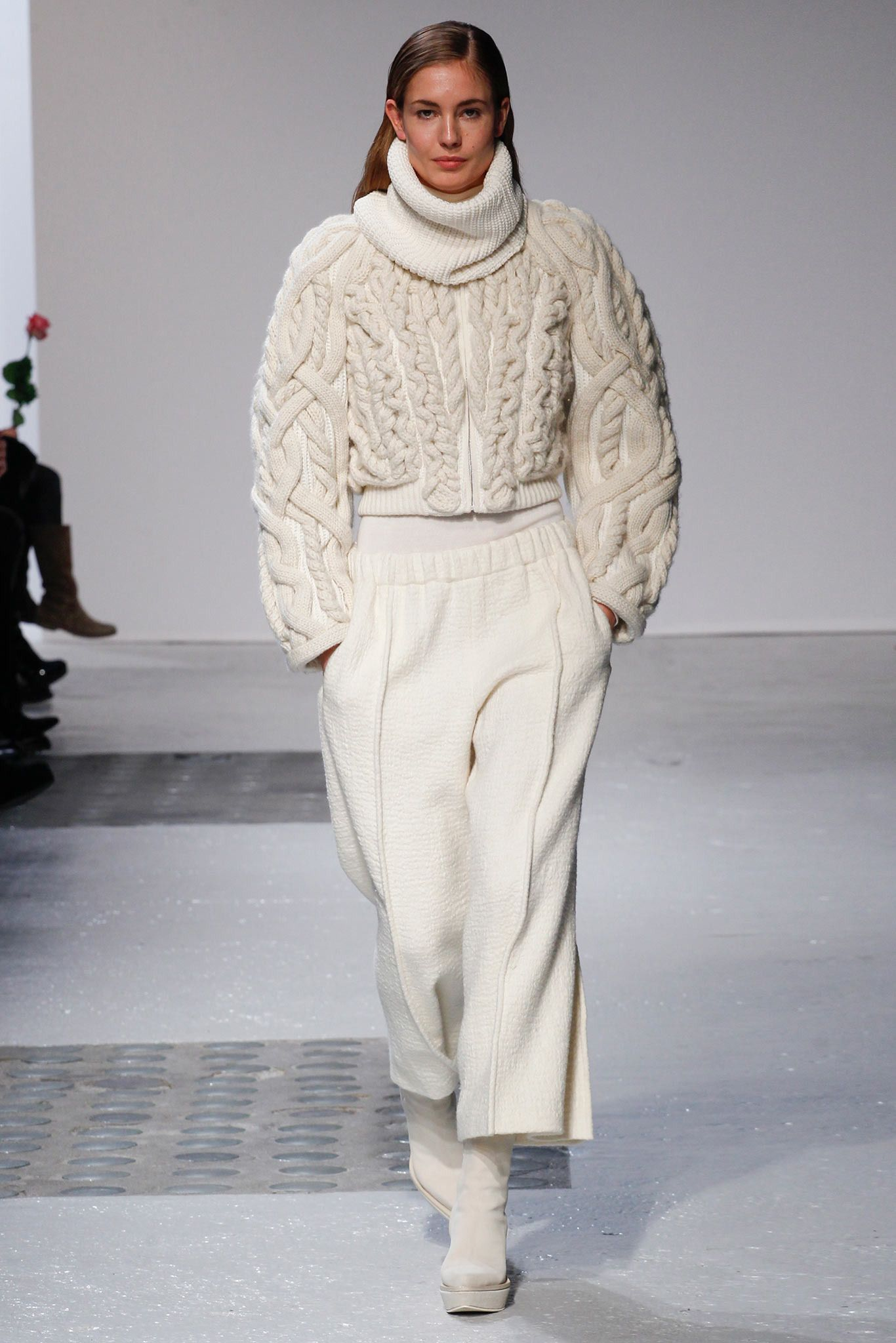 Women's Knitwear For Autumn-Winter 2014-2015 (5) | Strikking ...