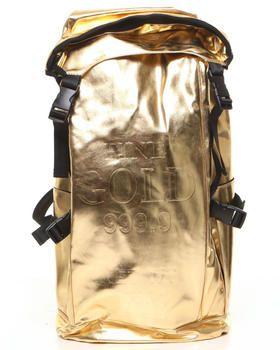 Buy Gold Brick Top Loader Backpacks from Sprayground. Find Sprayground  fashions   more at DrJays.com 93c6b3baf901e