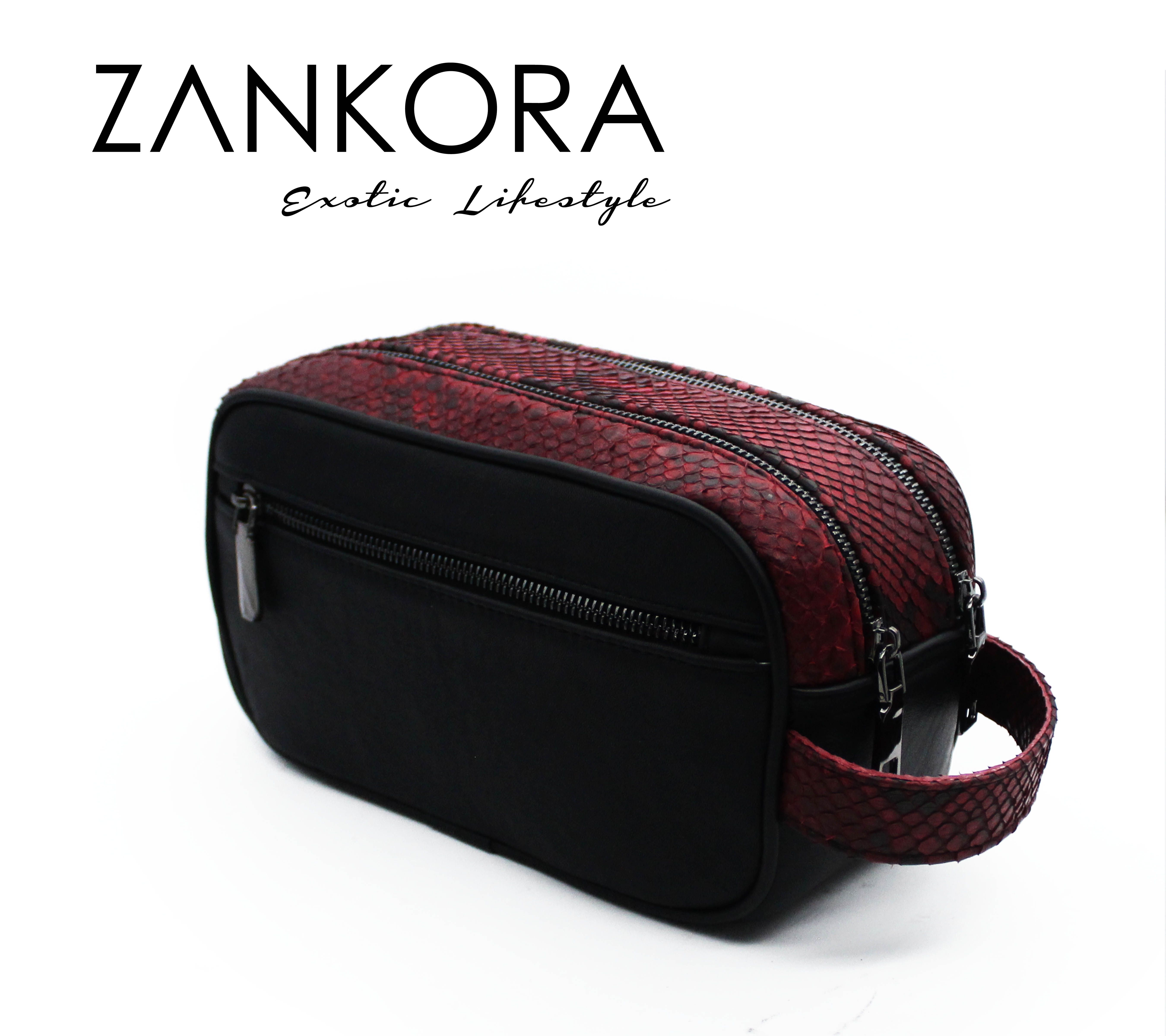 Pin en Zankora