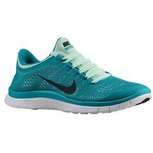 02b9644a9bb2 Nike Free 3.0 V5 - Women s - Tropical Teal Black Arctic - Lady Foot Locker  -  80