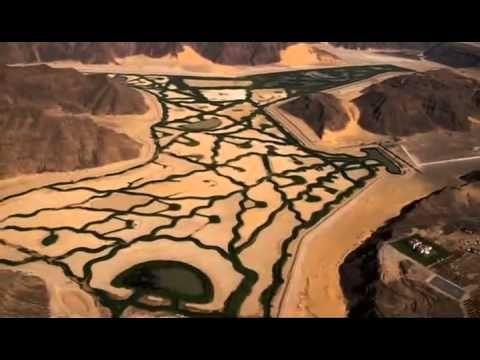 """Documental """"La tierra vista desde el cielo"""" - Episodio 04"""