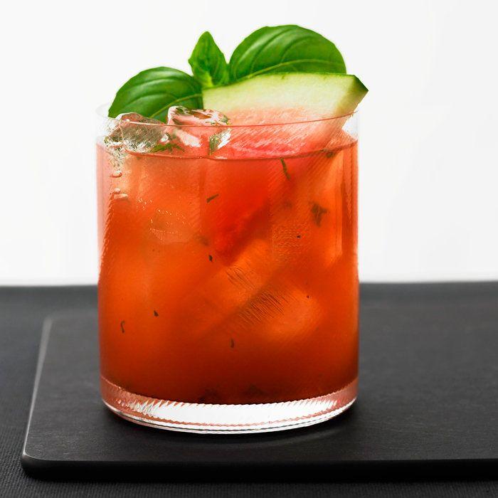 Watermelon Cocktail, Watermelon