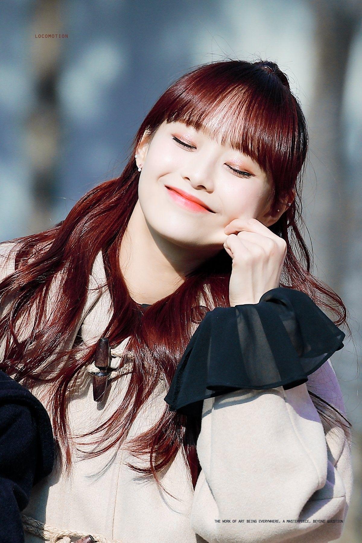 Loona Chuu Chuu Loona Kpop Girls Girl